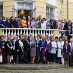 """Vеждународная конференция """"Мониторинги, рейтинги, рэнкинги как инструменты управления качеством образования"""""""