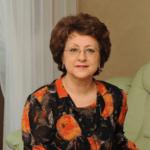 Интервью с директором Института стратегии развития образования РАО Светланой Ивановой