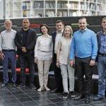 CICED провел стади-тур в CITO International для экспертов и участников программы READ