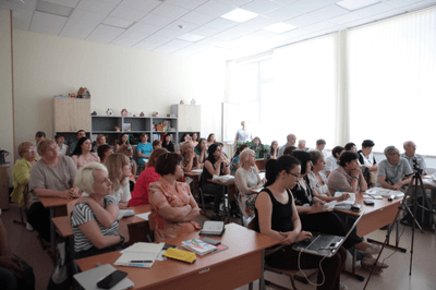 Итоги Первого съезда тренеров-технологов деятельностных образовательных практик