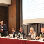 Секция CICED на VII ежегодной международной конференции ЕАОКО