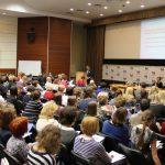 CICED примет участие в конференции «Тенденции развития образования» и расскажет о российской программе помощи развитию образования