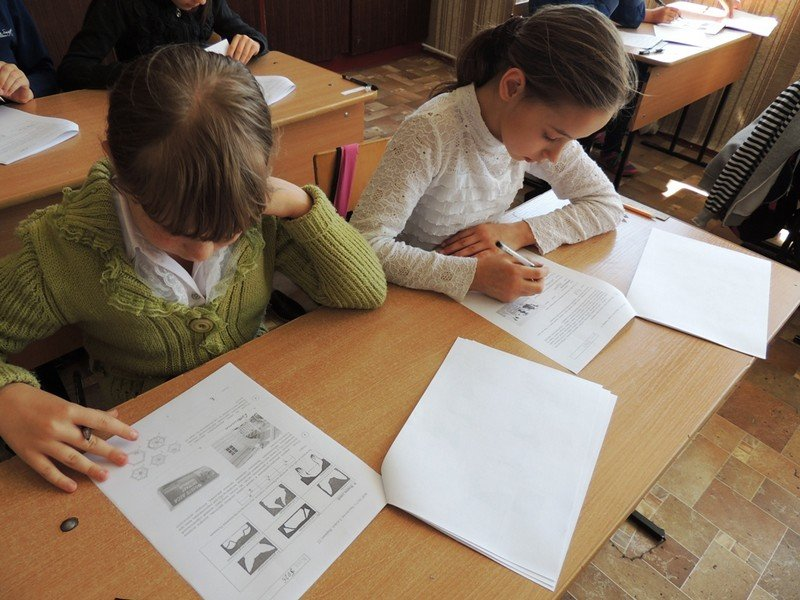 Утвержден график всероссийских проверочных работ и национальных исследований качества образования