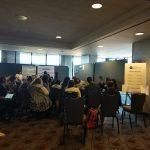 CICED представил межстрановое исследование IRSA на конференции CIES
