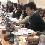 Российский опыт измерений в образовании. Встреча со странами READ