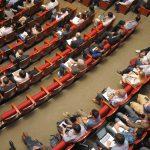 Участники V Международной конференции Рособрнадзора обсудят формирование и оценку гибких компетенций у школьников