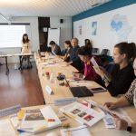 """Образовательный визит по Программе """"Russia Education Aid for Development"""" в ЮНЕСКО и ОЭСР"""