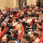 VIII ежегодная международная конференция ЕАОКО прошла в Минске